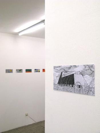 Ausstellung Ausblick