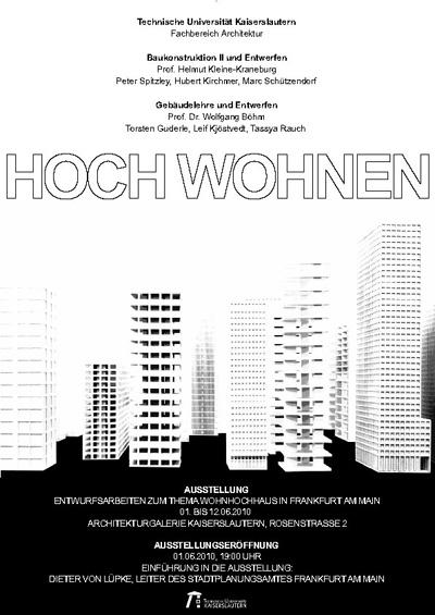 HOCH_WOHNEN_PLAKAT