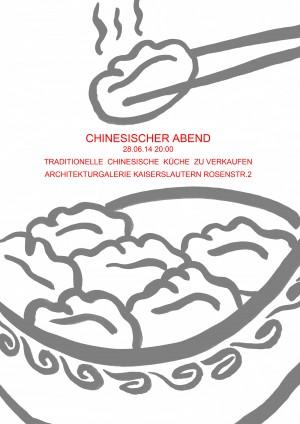 CHINESISCHER ABEND