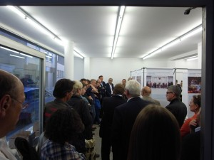 Vernissage vom 06.09.2012