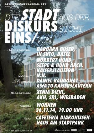 150107_SD1_Plakat_Wohnen A4