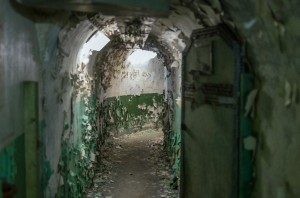 4391 Bunker